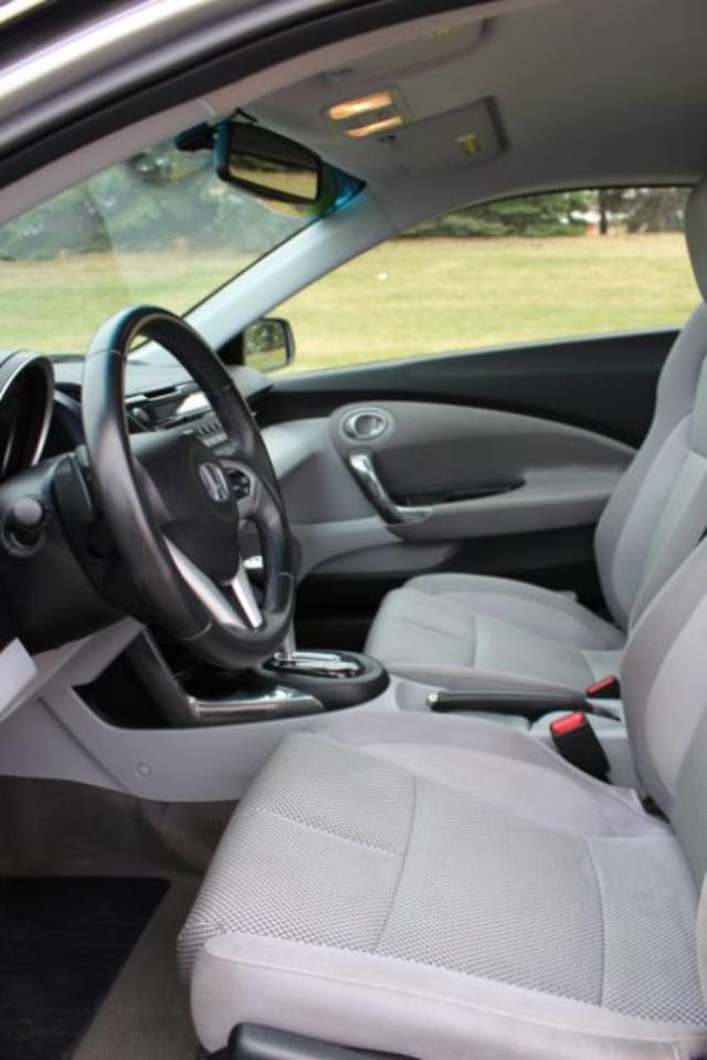 2011 Honda CR-Z EX  city MT  Bleskin Motor Company   in Great Falls, MT