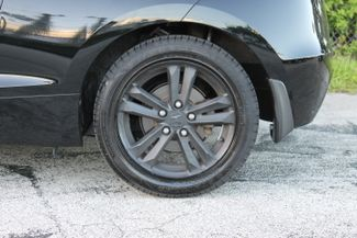 2011 Honda CR-Z EX Hollywood, Florida 34