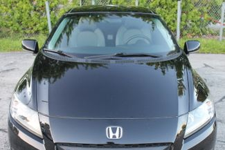 2011 Honda CR-Z EX Hollywood, Florida 29