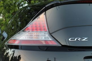 2011 Honda CR-Z EX Hollywood, Florida 32