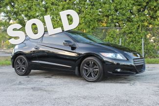 2011 Honda CR-Z EX Hollywood, Florida