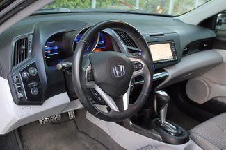 2011 Honda CR-Z EX Hollywood, Florida 14