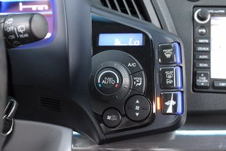 2011 Honda CR-Z EX Hollywood, Florida 18