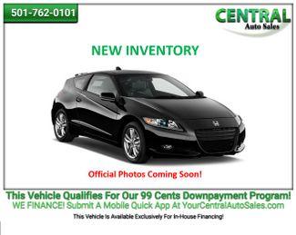 2011 Honda CR-Z EX | Hot Springs, AR | Central Auto Sales in Hot Springs AR