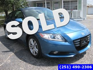 2011 Honda CR-Z EX | LOXLEY, AL | Downey Wallace Auto Sales in Mobile AL