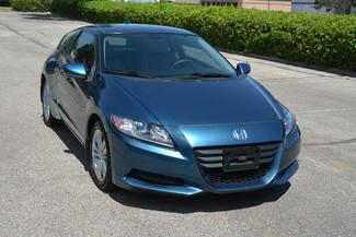 2011 Honda CR-Z Memphis, Tennessee 3