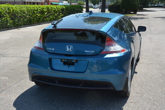 2011 Honda CR-Z Memphis, Tennessee 6