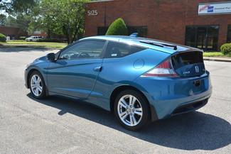 2011 Honda CR-Z Memphis, Tennessee 9
