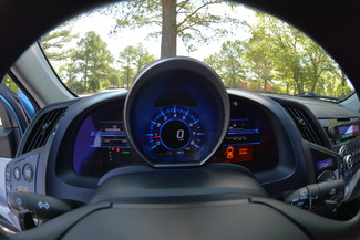 2011 Honda CR-Z Memphis, Tennessee 19