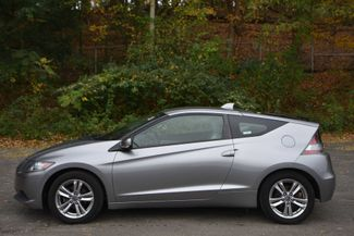 2011 Honda CR-Z Naugatuck, Connecticut 1