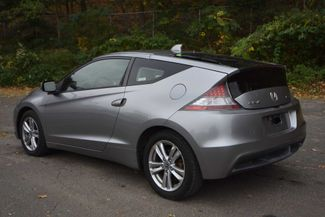 2011 Honda CR-Z Naugatuck, Connecticut 2