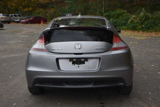 2011 Honda CR-Z Naugatuck, Connecticut 3