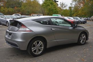2011 Honda CR-Z Naugatuck, Connecticut 4