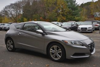 2011 Honda CR-Z Naugatuck, Connecticut 6