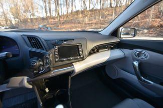 2011 Honda CR-Z EX Naugatuck, Connecticut 15