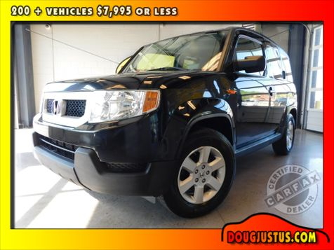 2011 Honda Element EX in Airport Motor Mile ( Metro Knoxville ), TN