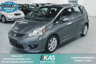 2011 Honda Fit Sport Navi Kensington, Maryland