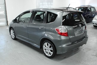2011 Honda Fit Sport Navi Kensington, Maryland 2