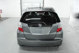 2011 Honda Fit Sport Navi Kensington, Maryland 3