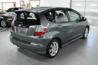 2011 Honda Fit Sport Navi Kensington, Maryland 4