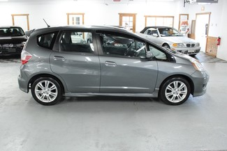 2011 Honda Fit Sport Navi Kensington, Maryland 5