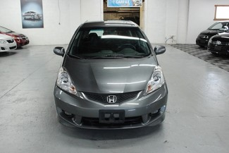 2011 Honda Fit Sport Navi Kensington, Maryland 7