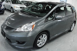 2011 Honda Fit Sport Navi Kensington, Maryland 8