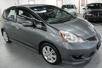 2011 Honda Fit Sport Navi Kensington, Maryland 9