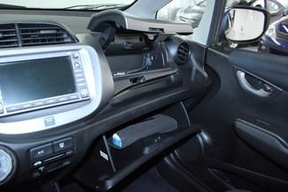 2011 Honda Fit Sport Navi Kensington, Maryland 74