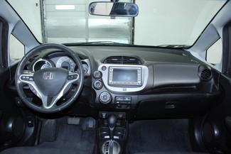 2011 Honda Fit Sport Navi Kensington, Maryland 62