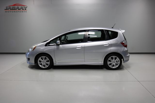 2011 Honda Fit Sport Merrillville, Indiana 33