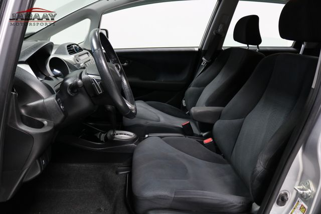 2011 Honda Fit Sport Merrillville, Indiana 10