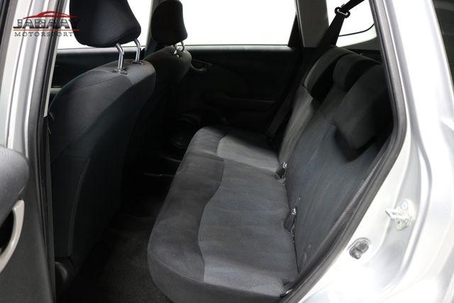 2011 Honda Fit Sport Merrillville, Indiana 12