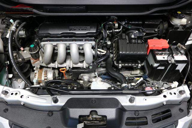 2011 Honda Fit Sport Merrillville, Indiana 8