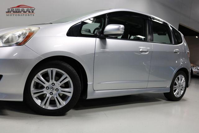 2011 Honda Fit Sport Merrillville, Indiana 28