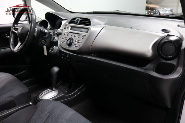 2011 Honda Fit Sport Merrillville, Indiana 16