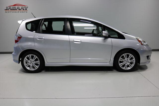 2011 Honda Fit Sport Merrillville, Indiana 5