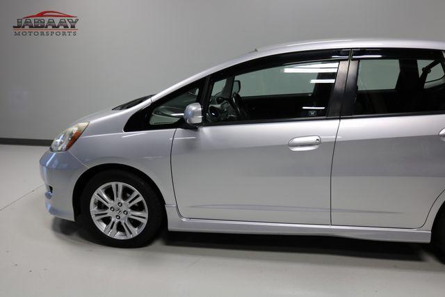 2011 Honda Fit Sport Merrillville, Indiana 29