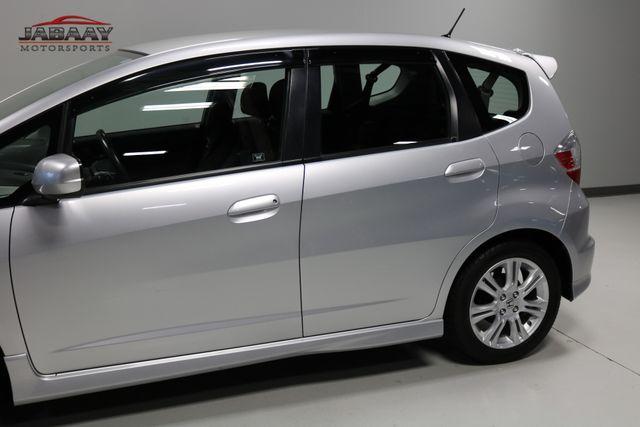 2011 Honda Fit Sport Merrillville, Indiana 30