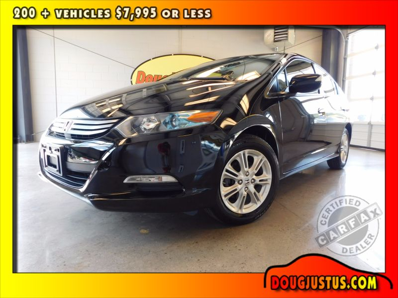 2011 Honda Insight EX  city TN  Doug Justus Auto Center Inc  in Airport Motor Mile ( Metro Knoxville ), TN