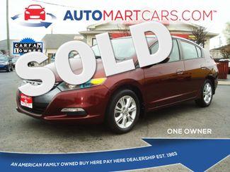 2011 Honda Insight EX | Nashville, Tennessee | Auto Mart Used Cars Inc. in Nashville Tennessee