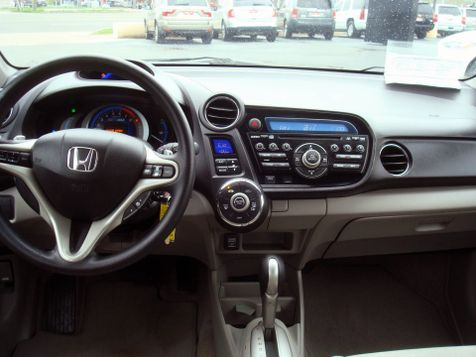 2011 Honda Insight EX | Nashville, Tennessee | Auto Mart Used Cars Inc. in Nashville, Tennessee