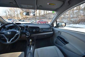 2011 Honda Insight EX Naugatuck, Connecticut 10