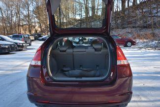 2011 Honda Insight EX Naugatuck, Connecticut 5