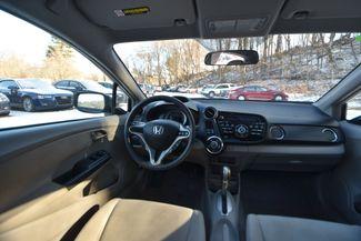 2011 Honda Insight EX Naugatuck, Connecticut 8