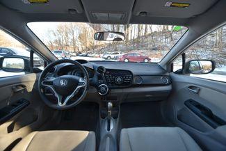 2011 Honda Insight EX Naugatuck, Connecticut 9