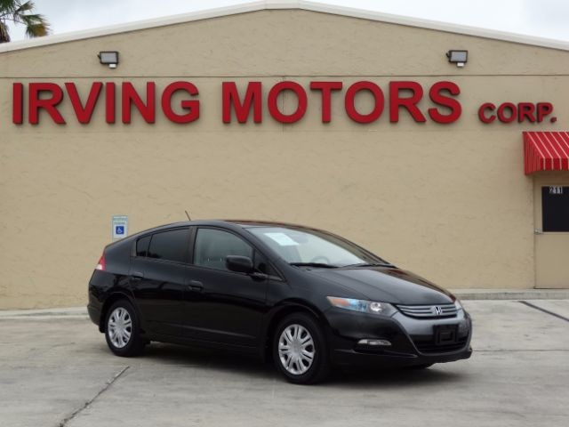 2011 Honda Insight Base San Antonio , Texas 0