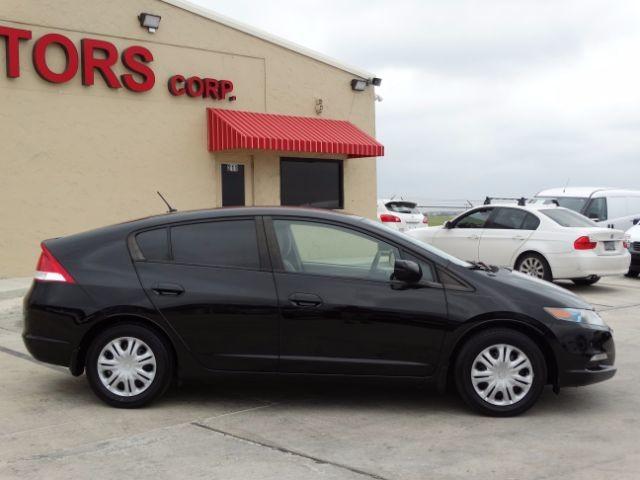 2011 Honda Insight Base San Antonio , Texas 1