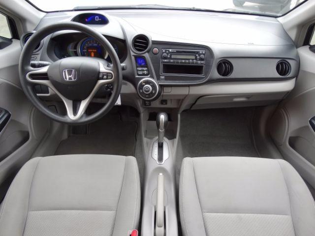 2011 Honda Insight Base San Antonio , Texas 16