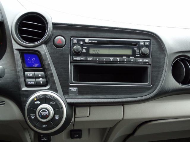 2011 Honda Insight Base San Antonio , Texas 18
